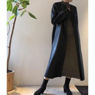 ダブルスタンダードクロージング(DOUBLE STANDARD CLOTHING)のダブルスタンダードクロージング   (ロングコート)