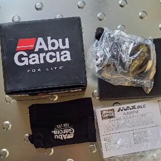 ガルシア(galcia)のアブガルシアMAXDLCH-L新品です(リール)