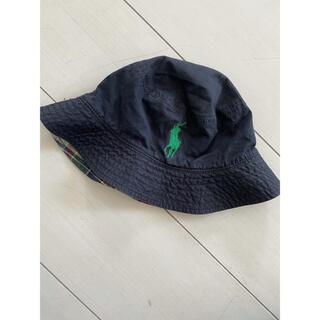 ポロラルフローレン(POLO RALPH LAUREN)のPOLOラルフローレンバケットハット(帽子)
