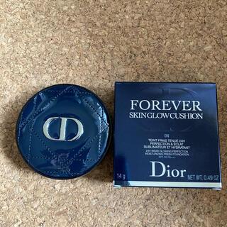Christian Dior - Dior ディオールスキン フォーエヴァー グロウ クッション ファンデ 0N