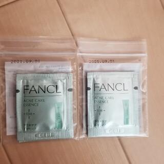FANCL - ファンケル アクネケア エッセンス 10包