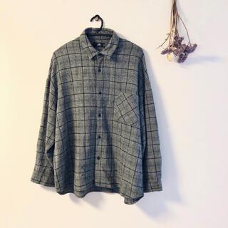 ハレ(HARE)のHARE シャツ(Tシャツ/カットソー(七分/長袖))