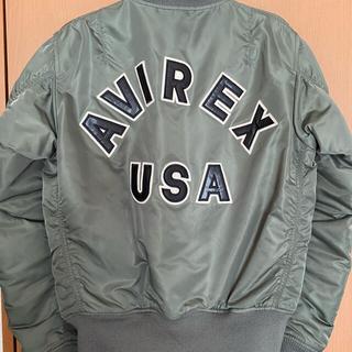 AVIREX - AVIREX MA-1 COMMERCIAL