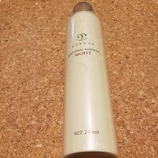 ヴァーナル(VERNAL)のヴァーナル化粧品 エッセンシャルシャワー モイスト(化粧水/ローション)