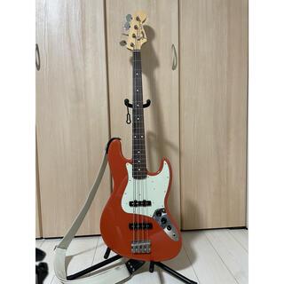 フェンダー(Fender)のfender japan ベース(エレキベース)