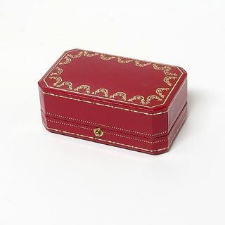 カルティエ(Cartier)の【カルティエ/CARTIER】ジュエリーケース カフス用(その他)