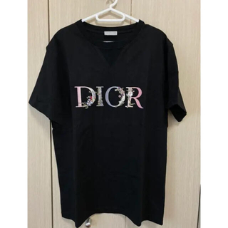 Christian Dior - Dior Flowers Tシャツ