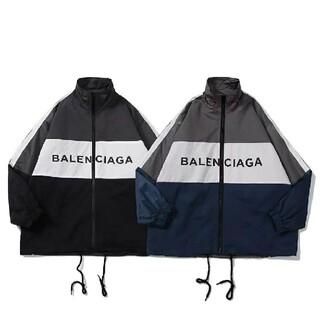 Balenciaga - 新品☆男女兼用Balenciagaパーカー2枚13000