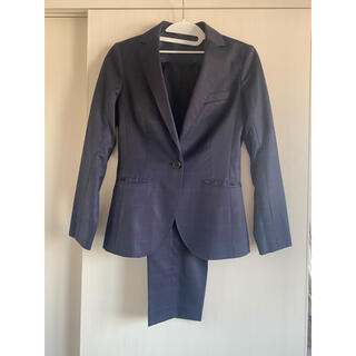 スーツカンパニー(THE SUIT COMPANY)のREDA スーツカンパニーレディーススーツ 上・下セット(スーツ)
