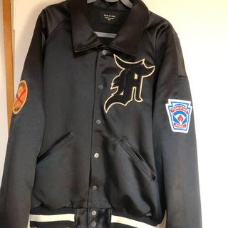 FEAR OF GOD  Satien Jacket サテン