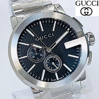Gucci - 【新商品】定価24.8万 グッチGUCCI Gタイムレス メンズ男性 腕時計新品