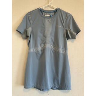 コロンビア(Columbia)の早い者勝ち♪  Columbia  COOLING  Tシャツ【S】(Tシャツ(半袖/袖なし))