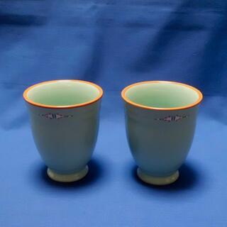 Noritake - ノリタケ ストーンウェア・ボルダーリッジ フリーカップ2個セット