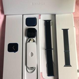 Apple Watch - Apple Watch Series 6 44mm GPSモデル
