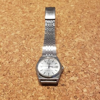 ALBA - ALUBA メンズ・アナログ腕時計