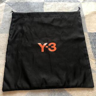 Y-3 - Y-3 巾着 新品未使用