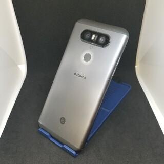 LG Electronics - 418 do SIMロック解除済 L-01J V20 Pro ジャンク