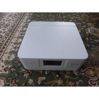 EPSON - プリンター エプソン 複合機 EP-879AW(ジャンク品)