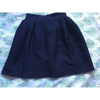 トッカ(TOCCA)のTOCCA スカート(ひざ丈スカート)