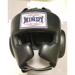 WINDY ヘッドギア ボクシング