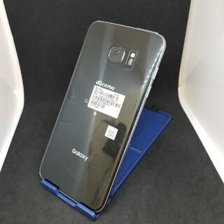 サムスン(SAMSUNG)の419 do SIMロック解除済 Galaxy S7 edge ジャンク(スマートフォン本体)