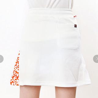 New Balance - 今季の新作 ニューバランス ゴルフウェア スカート 新品未使用