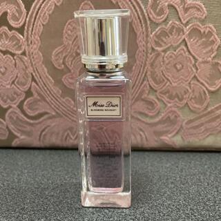 Christian Dior - クリスチャンディオール ミスディオールブルーミングブーケ ローラーパール