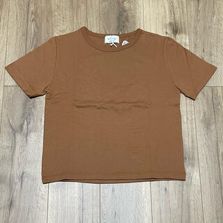 SeaRoomlynn - シールームリン ハイゲージ ベーシック Tシャツ 新品未使用
