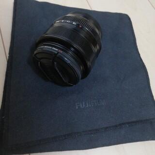 富士フイルム - FUJIFILM X-T1ミラーレス一眼レンズ XF35mmF1.4 R(レンズ