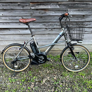 ヤマハ - ヤマハ 電動アシスト自転車 PAS CITY-X