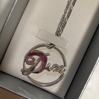Dior - DIOR ネックレス 超美品