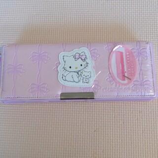 サンリオ(サンリオ)のチャーミーキティ 筆箱 サンリオ ピンク 女の子(ペンケース/筆箱)