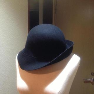 アニエスベー(agnes b.)の帽子(ハット)