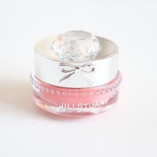 JILLSTUART - ジルスチュアート リラックス メルティ リップバーム 01 rose pink