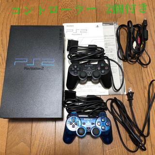 PlayStation2 - PS2 PlayStation2 本体
