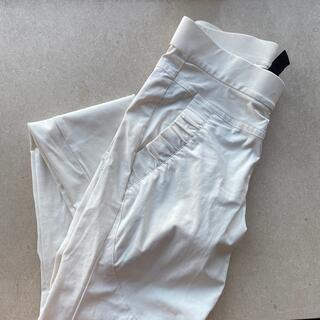ダブルスタンダードクロージング(DOUBLE STANDARD CLOTHING)のダブスタ✴︎メリルハイテンションパンツ 34(カジュアルパンツ)