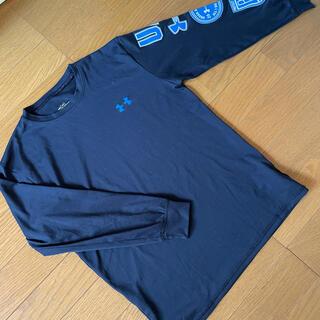 アンダーアーマー(UNDER ARMOUR)のロンT☆アンダーアーマー(Tシャツ/カットソー)