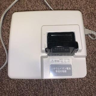パナソニック(Panasonic)のパナソニック電動自転車用スタンド式専用充電器 急速充電器 NKJ048(その他)