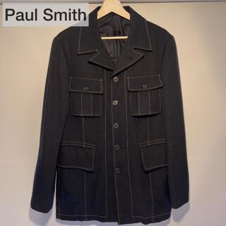ポールスミス(Paul Smith)の【美品】ポールスミス ロンドン ジャケット シャツ 入手困難(テーラードジャケット)