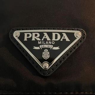 PRADA - 確実正規品 PRADA バケハ バケットハット