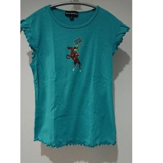 ダナキャランニューヨーク(DKNY)のDKNY jeans トップス(Tシャツ(半袖/袖なし))