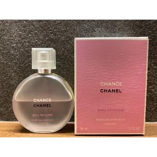 CHANEL - シャネル チャンス オー タンドゥル ヘア ミスト 35ml