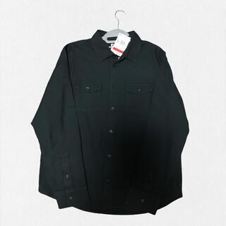 NIKE - 新品未使用 NIKE SB フランネルシャツ Lサイズ