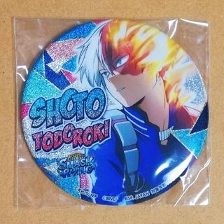 バンダイナムコエンターテインメント(BANDAI NAMCO Entertainment)の【10/19まで限定出品】namco限定 轟焦凍 缶バッジ(バッジ/ピンバッジ)