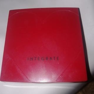 INTEGRATE - インテグレード ファンデーションケース プロフィニッシュファンデーション