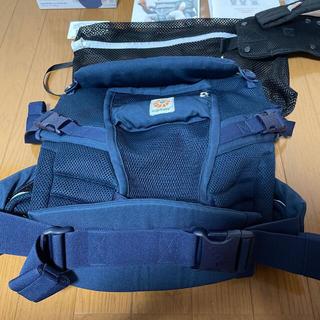 Ergobaby - エルゴベビー ベビーキャリア 3ポジションアダプト