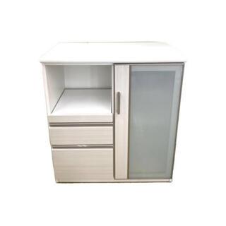 ニトリ - ニトリ 食器棚 キッチンボード