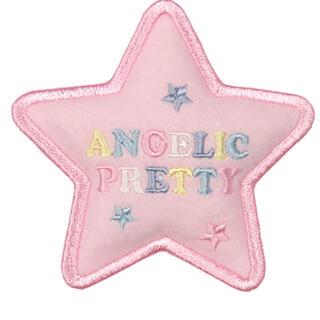 Angelic Pretty - ap happy garland クリップ