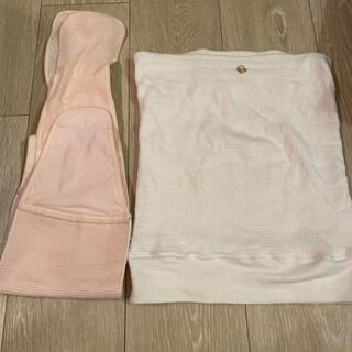 ワコール(Wacoal)の妊婦さん用腹帯腹巻きセット(マタニティ下着)