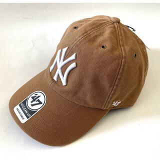 carhartt - Carhartt × '47 × MLBのコラボ CLEAN UP ニューヨーク